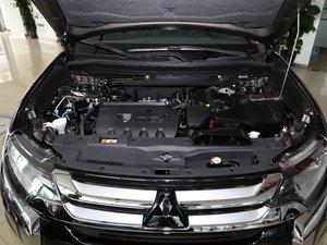 2016款2.4L 四驱7座豪华版 发动机