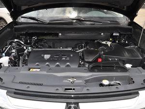 2017款2.0L 两驱5座荣耀版 发动机