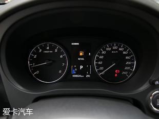 广汽三菱2018款欧蓝德