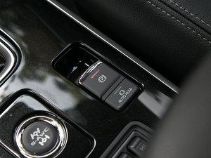 2018款2.4L 四驱尊贵版 驻车制动器