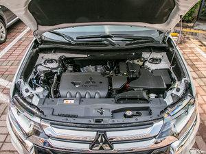2018款2.4L 四驱尊贵版 发动机