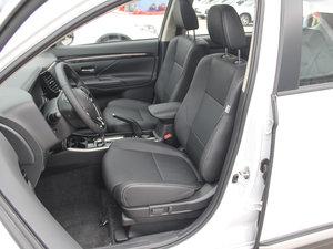 2018款2.0L 两驱嘉乐版 前排座椅