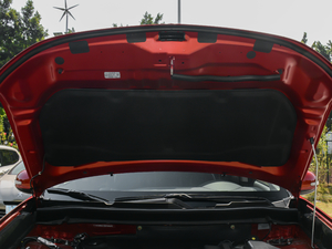 2018款2.4L 四驱尊贵版 其它