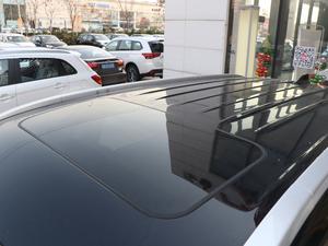 2018款2.0L 两驱荣耀版 车顶
