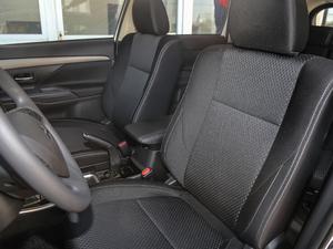2018款2.0L 两驱风尚版 前排座椅