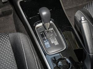 2018款2.0L 两驱风尚版 变速挡杆