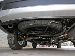 2018款2.0L 两驱风尚版 备胎