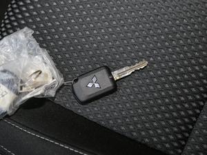 2018款2.0L 两驱风尚版 钥匙