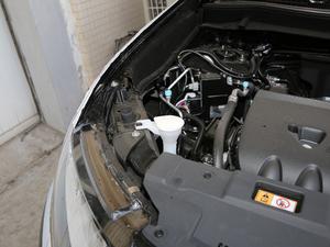 2018款2.4L 四驱豪华版 其它