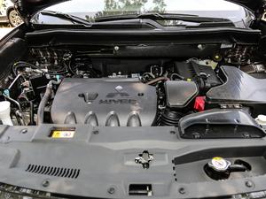 2018款2.4L 四驱精英版 发动机
