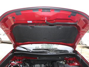 2018款2.4L 四驱精英版 其它