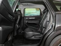 空间座椅马自达CX-8后排空间
