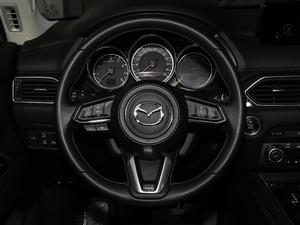 2019款2.5L 两驱尊贵型 方向盘