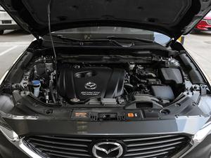 2019款2.5L 两驱尊贵型 发动机