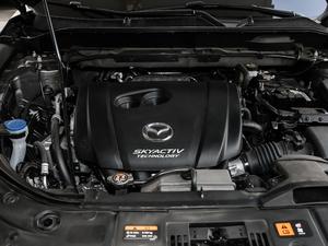 2019款2.5L 两驱尊贵型 其它