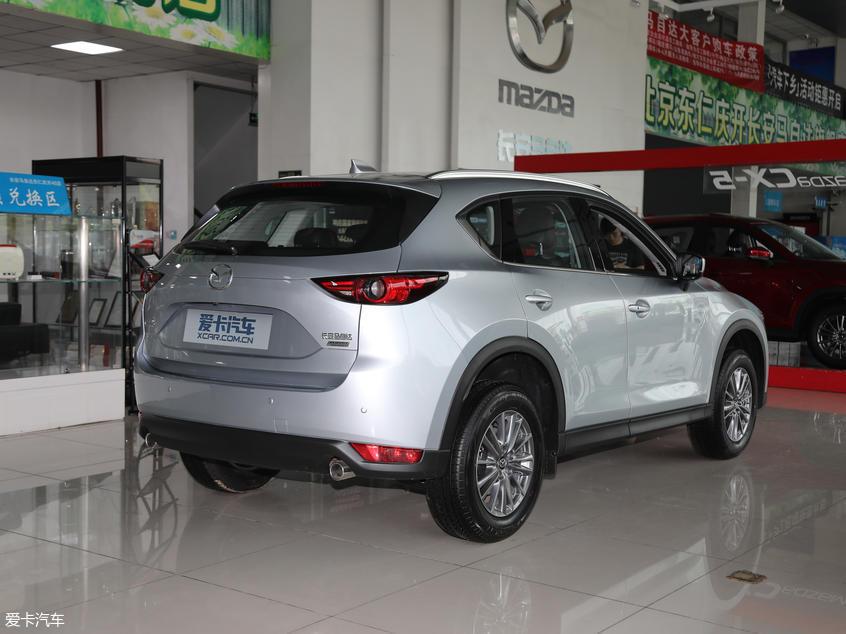 长安马自达2019款马自达CX-5
