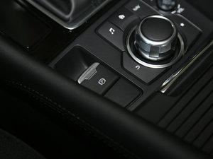 2017款三厢 1.5L 自动豪华型 驻车制动器
