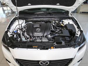 2017款三厢 1.5L 自动豪华型 发动机