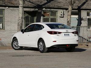 2017款三厢 1.5L 自动尊贵型 后侧45度