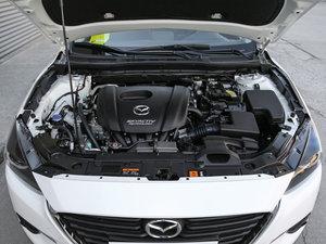 2017款三厢 1.5L 自动尊贵型 发动机