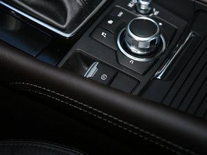 2017款三厢 1.5L 自动尊贵型 驻车制动器