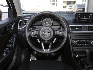 2017款三厢 1.5L 自动尊贵型 方向盘