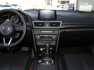 2017款三厢 1.5L 自动尊贵型 中控台
