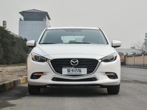2017款两厢 1.5L 自动豪华型 纯正