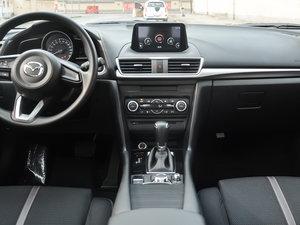 2017款两厢 1.5L 自动豪华型 中控台