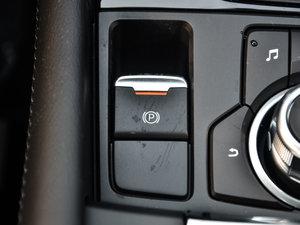 2017款两厢 1.5L 自动豪华型 驻车制动器