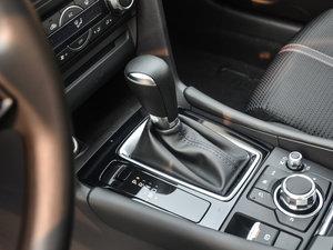 2017款两厢 1.5L 自动豪华型 变速挡杆