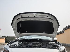 2017款两厢 1.5L 自动豪华型 其它
