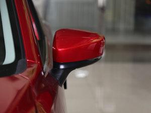 2017款两厢 1.5L 手动舒适型 后视镜