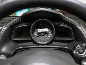 2017款两厢 1.5L 手动舒适型 仪表