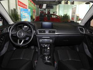 2017款两厢 1.5L 手动舒适型 全景内饰
