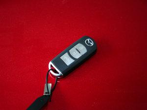 2017款两厢 1.5L 手动舒适型 钥匙