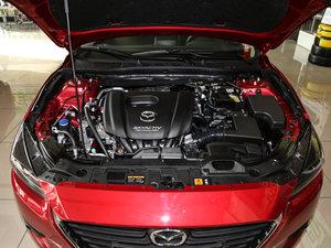 2017款两厢 1.5L 手动舒适型 发动机