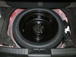2017款两厢 1.5L 手动舒适型 备胎