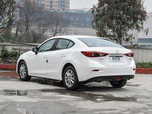 2017款三厢 1.5L 手动舒适型 后侧45度