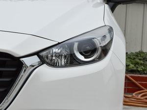 2017款三厢 1.5L 手动舒适型 头灯