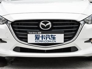 2017款三厢 1.5L 手动舒适型 中网