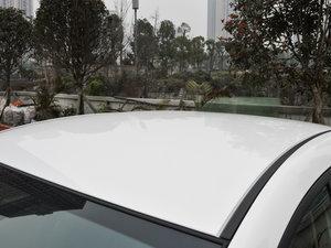2017款三厢 1.5L 手动舒适型 车顶