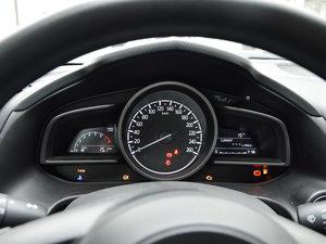 2017款三厢 1.5L 手动舒适型 仪表