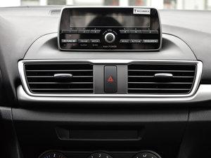 2017款三厢 1.5L 手动舒适型 空调出风口
