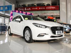 2017款两厢 1.5L 自动舒适型 正侧45度