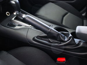 2017款两厢 1.5L 自动舒适型 驻车制动器