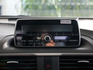 2017款两厢 1.5L 自动舒适型 音响调节