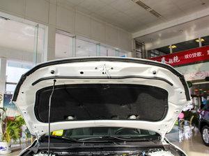 2017款两厢 1.5L 自动舒适型 其它