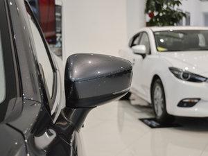 2017款三厢 1.5L 自动豪华型 后视镜