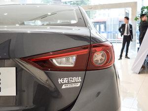 2017款三厢 1.5L 自动豪华型 尾灯